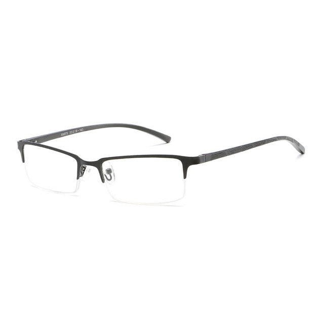 High End Computer Worker's Anti-fatigue Anti-radiation Blue Light Proof Reading Glasses Men Women Presbyopia Eyeglasses-modlily