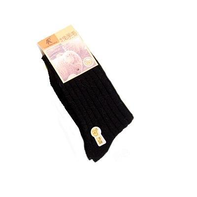 Brand Male Autumn Winter Men's Needle Rabbit Wool Socks Mens Thickening Thermal Stocking Thick Warm Socks For Men 5 Pairs/Lot-modlily