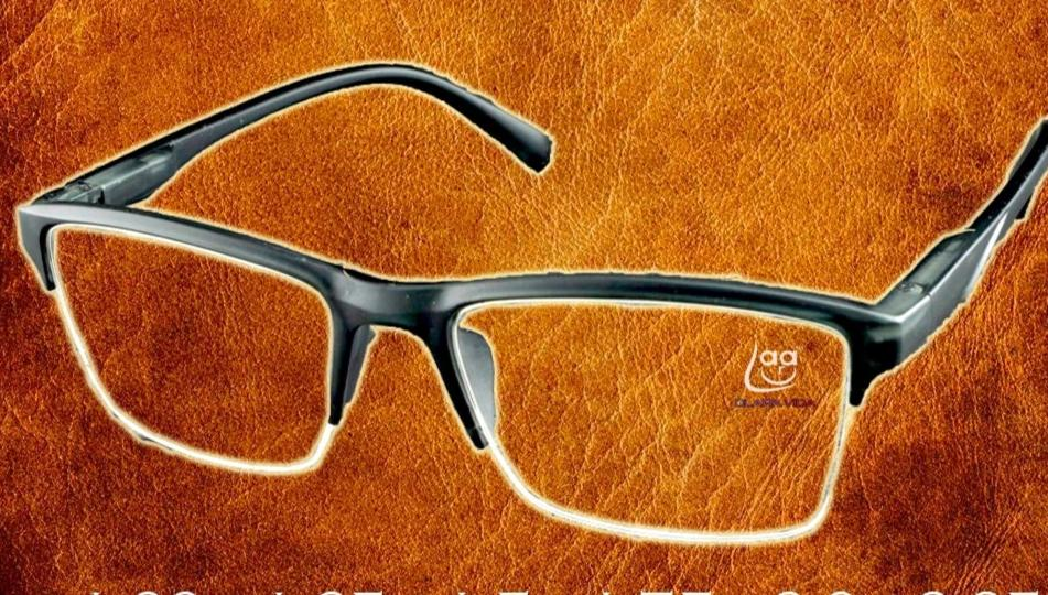 !!!3PAIRS!!! High quality half-rim black Anti-fatigue reading glasses +0.25 +0.75 +1.25 +1.75 +2.25 +2.75 +3.25-modlily