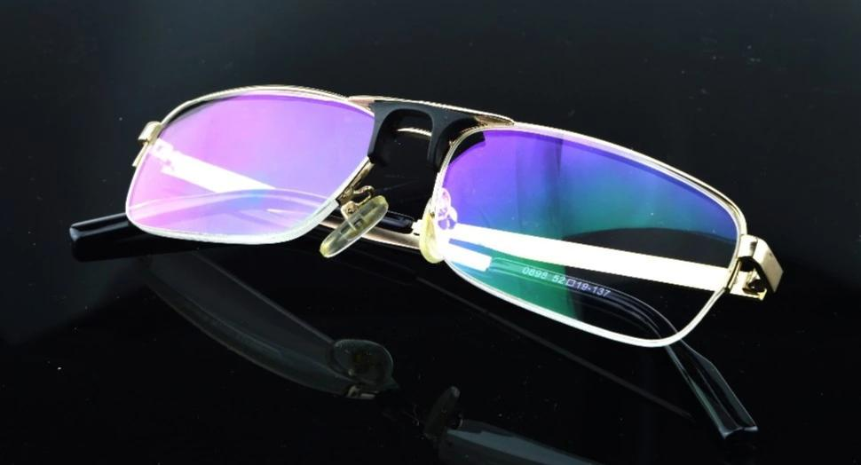 2017 New Designer CRYSTAL Titanium Alloy high quality aviation style Richman oculos reading glasses +1 +1.50 +2.0 +3.0 +3.5 +4-modlily