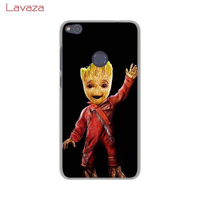Lavaza Marvel superheroes Hard Phone Case for Huawei Mate 10 Lite