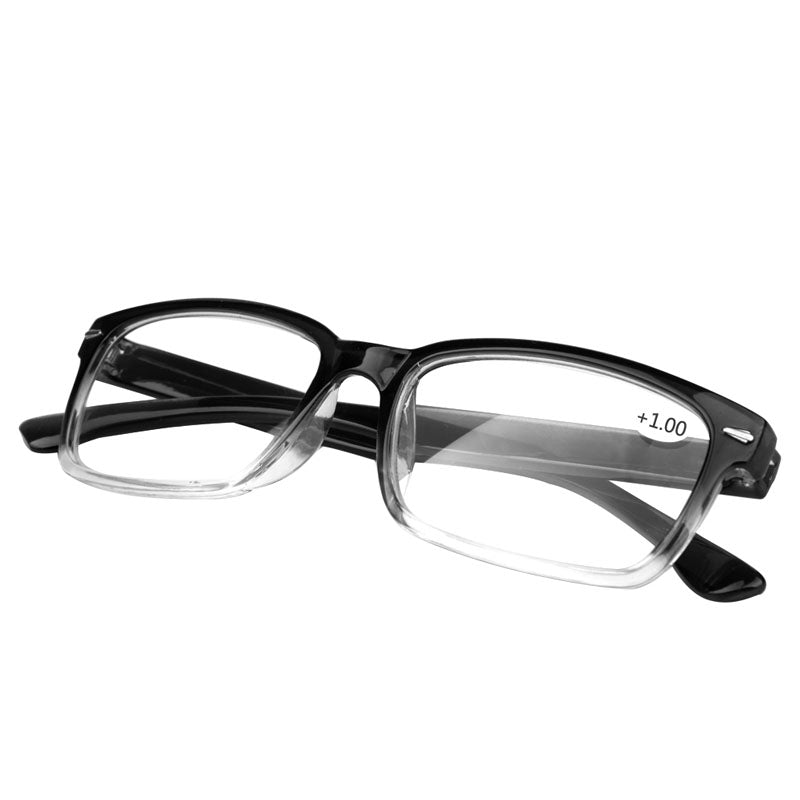 New Comfy Ultra Light Reading Glasses Presbyopia 1.0 1.5 2.0 2.5 3.0 3.5 4.0 Diopter-modlily
