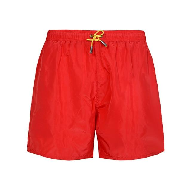 TAPOO Summer Mens Board Shorts Quick Trunks Mens Beach short Bermuda MasculinaDe Marca Homme Shorts-modlily
