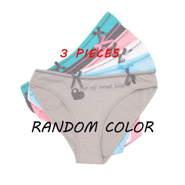 aaf7f219b07 YOUREGINA Sexy Women Lace Underwear Panties Cotton Boxer Briefs Knickers  Lingerie Ladies Panties Woman Underwear Cotton