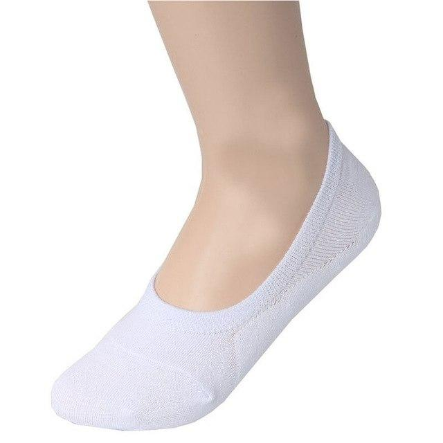 1Pairs New Men's Ankle No Show Casual Cotton Socks Low Cut Breath Hot Item-modlily