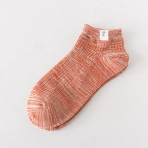 Ancient Ways Originality funny men Ventilation Deodorization Man Socks Male Wire Cotton Spring Summer-modlily