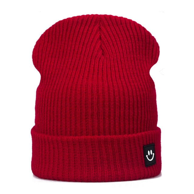 2018 New Fashion Women Winter Hat Cap Cotton Cartoon For Boys Girls Brand Warm Beanie Skullies Hat High Quality Wholesale-modlily