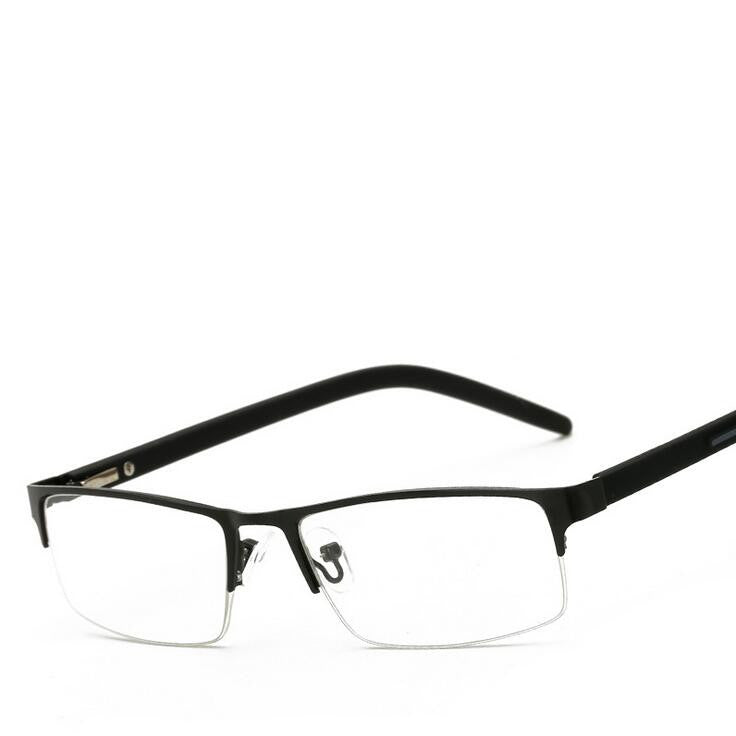 High Quality Reading Glasses Men Women Alloy Diopter Glasses Male Presbyopic Eyeglasses +1.0+1.5+2.0+2.5+3.0+3.5+4.0-modlily
