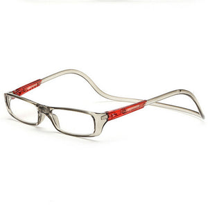 Reading Glasses Slim Updated Magnetic Glasses Presbyopia Spectacles 1.0 to 4.0 PC Gafas +1.0 +1.5 +2.0 +2.5 +3.0 +3.5 +4.0-modlily