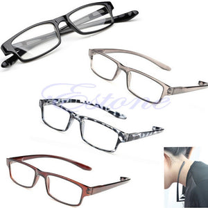 Hot Light Comfy Stretch Reading Presbyopia Glasses 1.0 1.5 2.0 2.5 3.0 Diopter Fashoin NEW-modlily