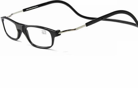 zealand hot sale Magnet hang Reading Glasses Men Women Brand fashion lightweight Eyewear Resin Lens Plastic Reader Glasses
