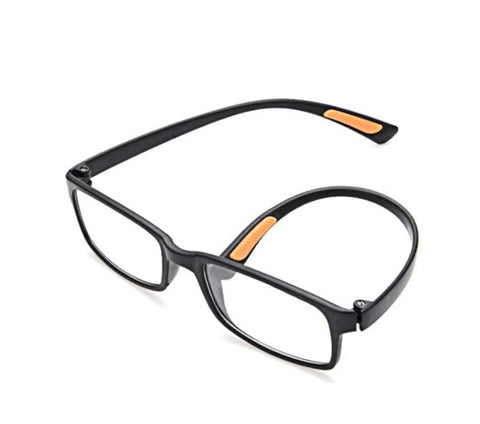 Zealand Women's Men Reading Glasses Toughness TR90 ultra-light Resin Material For Female Male Reading Presbyopic Glasses Wholesa