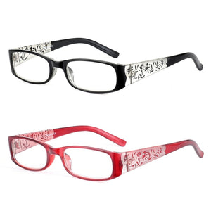 Reading Glasses Presbyopia Eyeglasses 1.0 1.5 2.0 2.5 3.0 3.5 Diopter W715-modlily