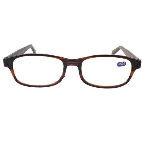 = CLARA VIDA = Hand made glasses High Strength Men Women reading glasses +4.5 +5.0 +5.5 +6 gafas de lectura de alta resistencia