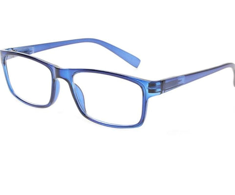 Fashion spring hinge unisex reading glasses, leisure reading glasses diopter 0.5 1.75 2.0 3.0 4.0......