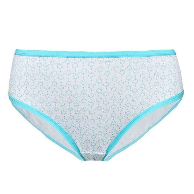 SANQIANG Brand Women's Cotton Briefs Soft Cute Bow Low-Rise Sexy Ladies Girls Panties Lingerie Printed Woman Underwear calcinha-modlily