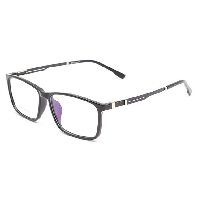4bcf3358180d0 X2003 Acetate Full Rim Flexible High Quality Eyeglasses Frame for  Menmodlilj-modlily