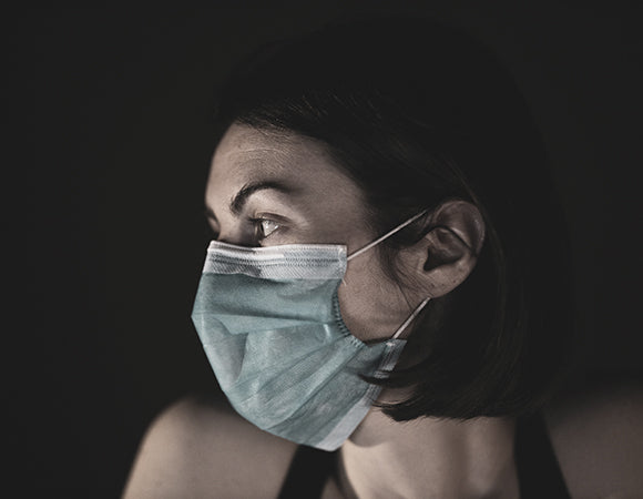 CORONA AND CORTISOL: Managing your skin and body during the pandemic