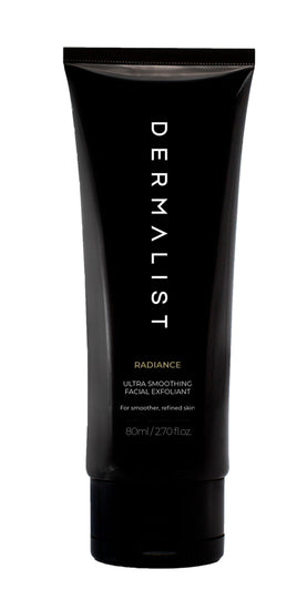Ultra Smoothing Facial Exfoliant (80ml)