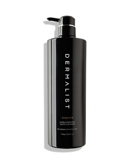 Ultra Hydrating Lactic Cleanser (1000ml)