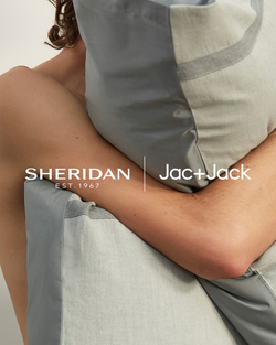 STORIES SHERIDAN JAC JACK