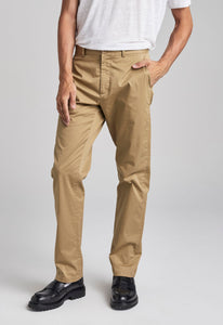 Andre Pant - Classic Taupe