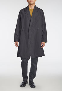 Apollo Trench - Black