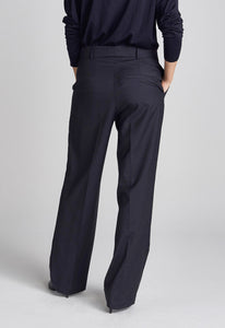 Bennett Pant - Darkest Navy