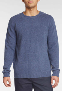 Boe Merino Sweater - Sphere