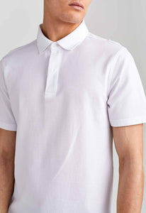 Cernan Polo - White
