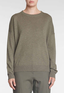 Cliff Cashmere Sweater - Duco Marle
