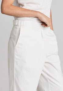 Constructor Pant - White