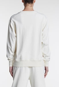 Cruise Cotton Sweat - Milka