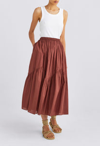 Django Skirt - Andies
