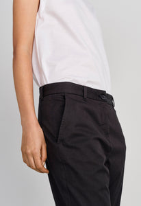 Drift Pant - Black