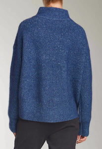 Gabe Sweater - Montana Blue