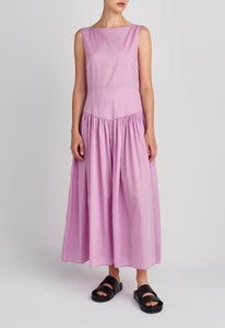 Gwen Dress - Bloomsbury