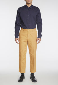 Haise Twill Pant - Delta
