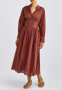 Halliday Dress - Andies