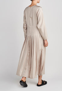 Isla Dress - Bamboo