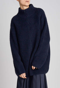 Kidder Jacket - Navy