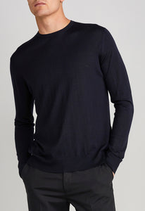 Layton Sweater - Black