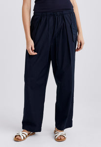 Lore Pant - Darkest Navy