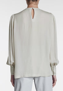 Mabel Silk Blouse - Scout