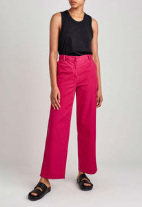 Noho Pant - Quince
