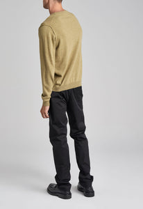 Olan Sweater - Dark Splice