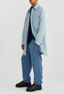 Pip Coat - Pale Blue