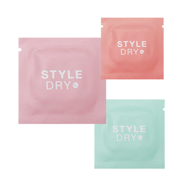 Gift with every purchase: 3 x samples Blot&Go Blotting Papers