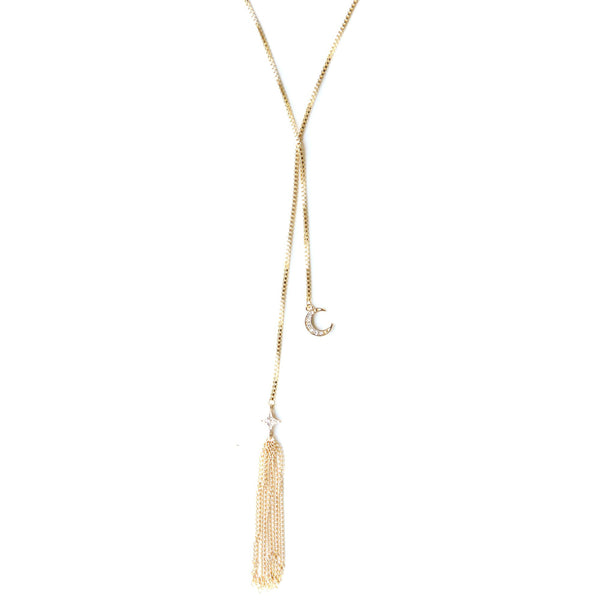 A TOUCH OF MAGIC - NECKLACE - CACHICCI