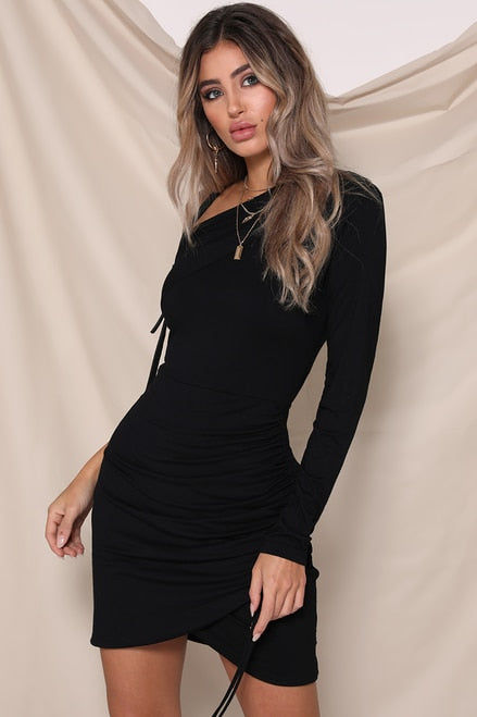 WORK IT DRESS-CACHICCI-XS-CACHICCI